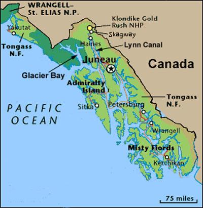 Alaska Home Page