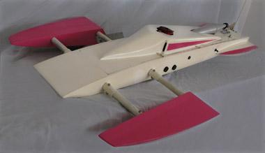 Radio Control Model Boats by Stecker