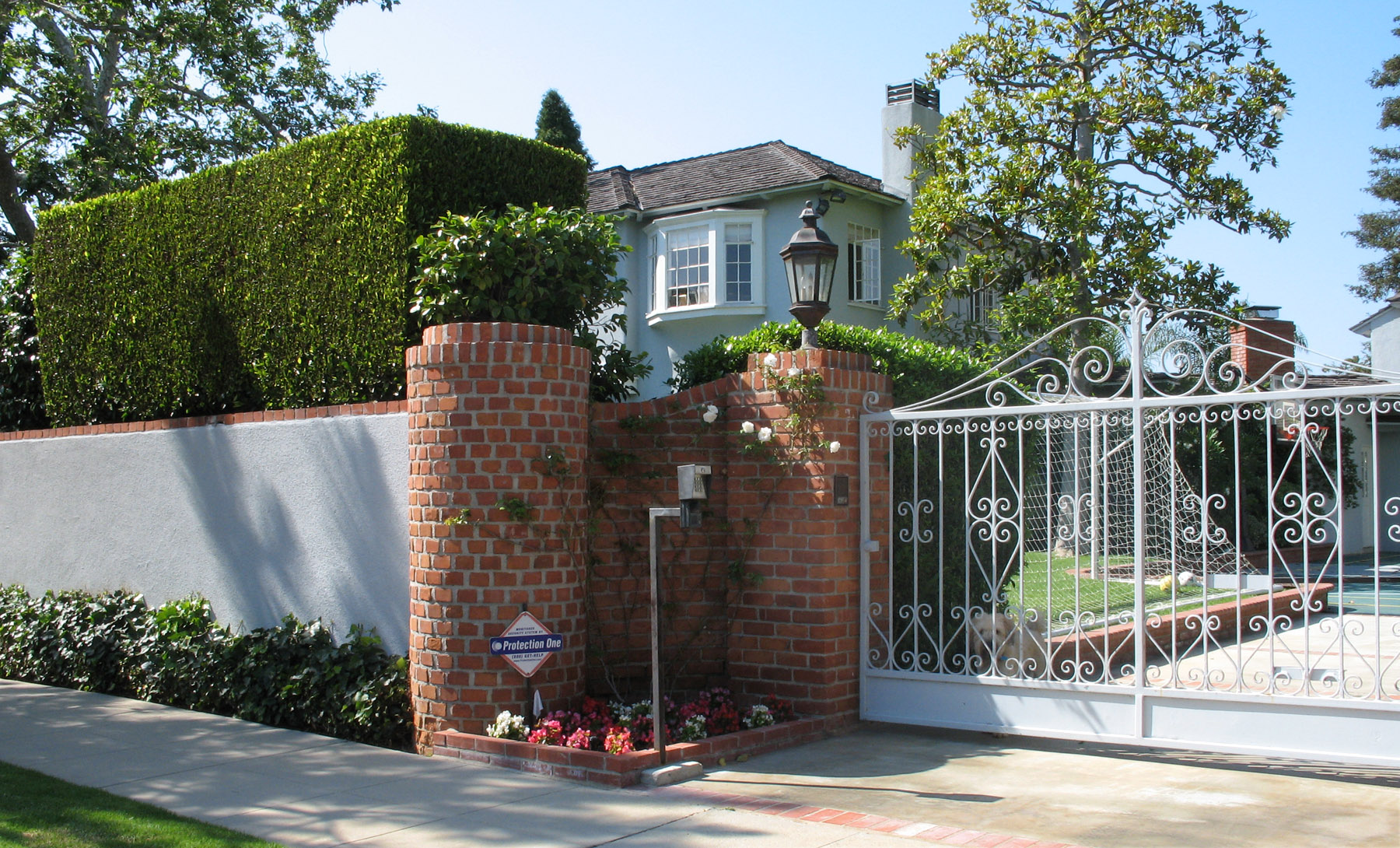Stan Laurel 39 S House In Cheviot Hills 90064