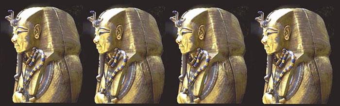 Dynastesy in Egypt