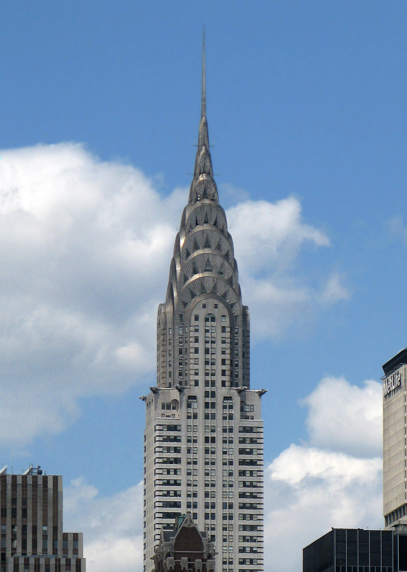chrysler building pictures to pin on pinterest pinsdaddy. Black Bedroom Furniture Sets. Home Design Ideas