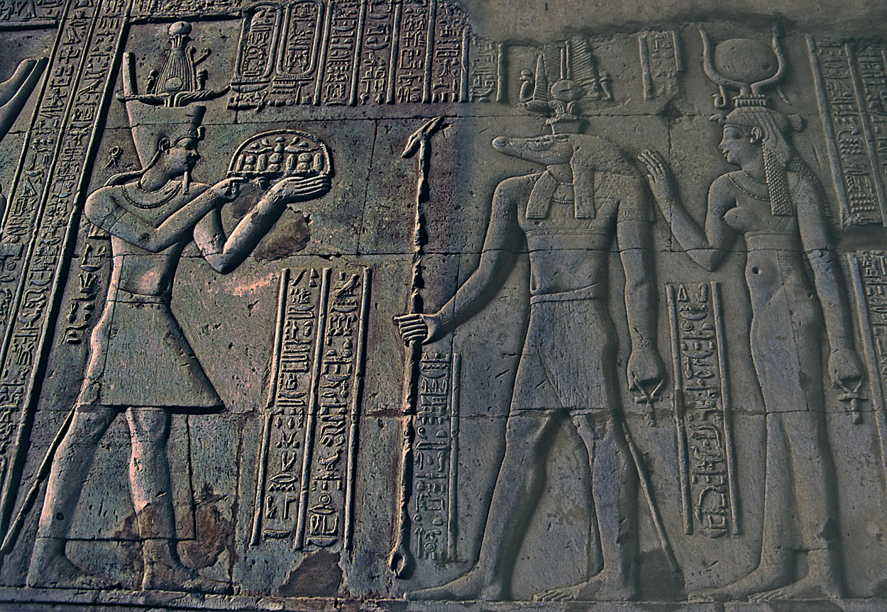 Egypt's Southern Nile